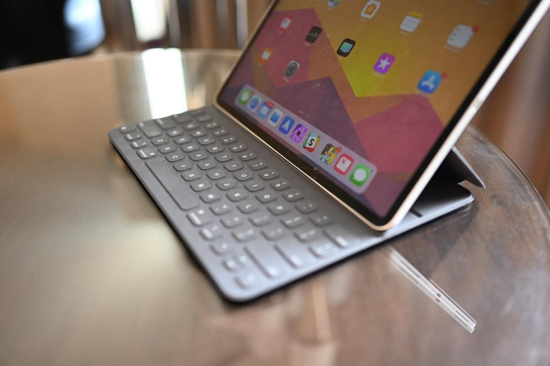 苹果 10 月新品 iPad Pro 可能采用三摄像头