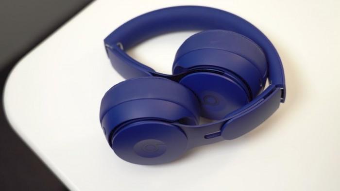 苹果首款主动降噪耳机 Beats Solo Pro 开箱评测