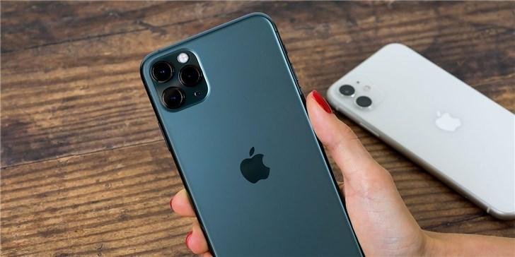iPhone XR 成為 2019 年第三季度美國地區最暢銷機型