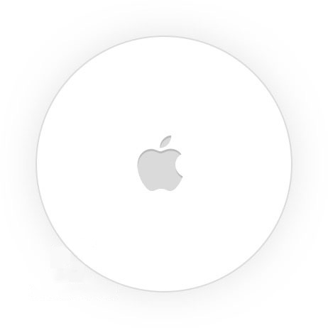 iOS 13.2 中出现「AirTag」文件夹,或为苹果蓝牙追踪器命名