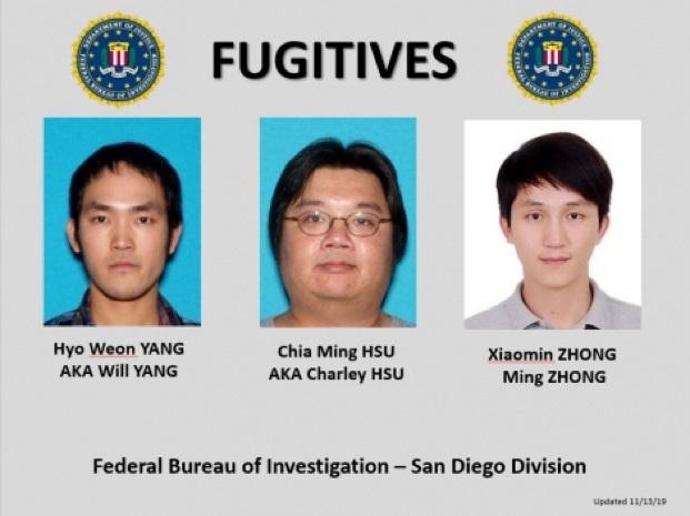参与假冒 iPhon 贩运活动的 14 人国际犯罪组织成员已被起诉