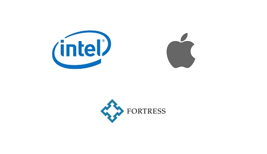 Apple 与英特尔向 Fortress 投资集团发起反垄断诉讼