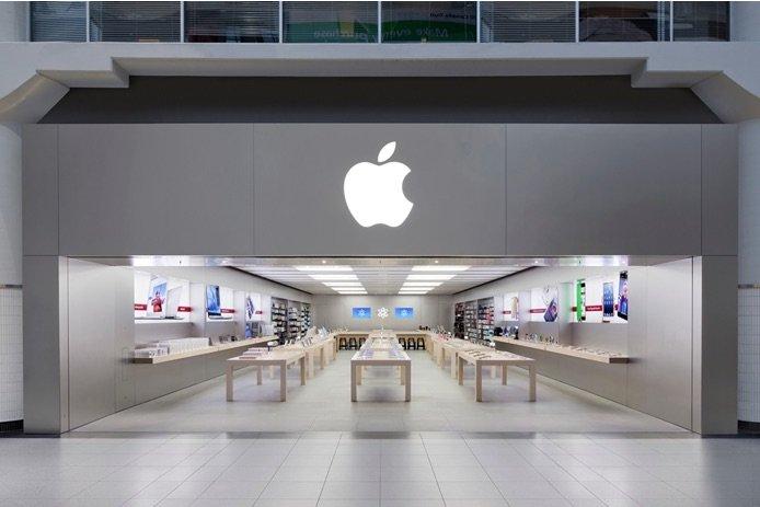 报道称苹果在多伦多市区的新零售门店即将开业