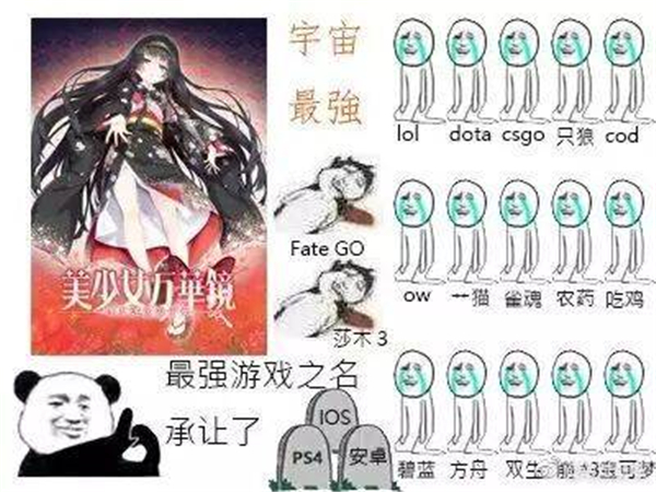 爱思游报46期:WOW怀旧服重大更新,启源女神上线!