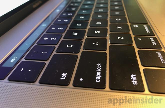苹果未能成功令法院撤回针对 MacBook 蝶式键盘设计缺陷的集体诉讼