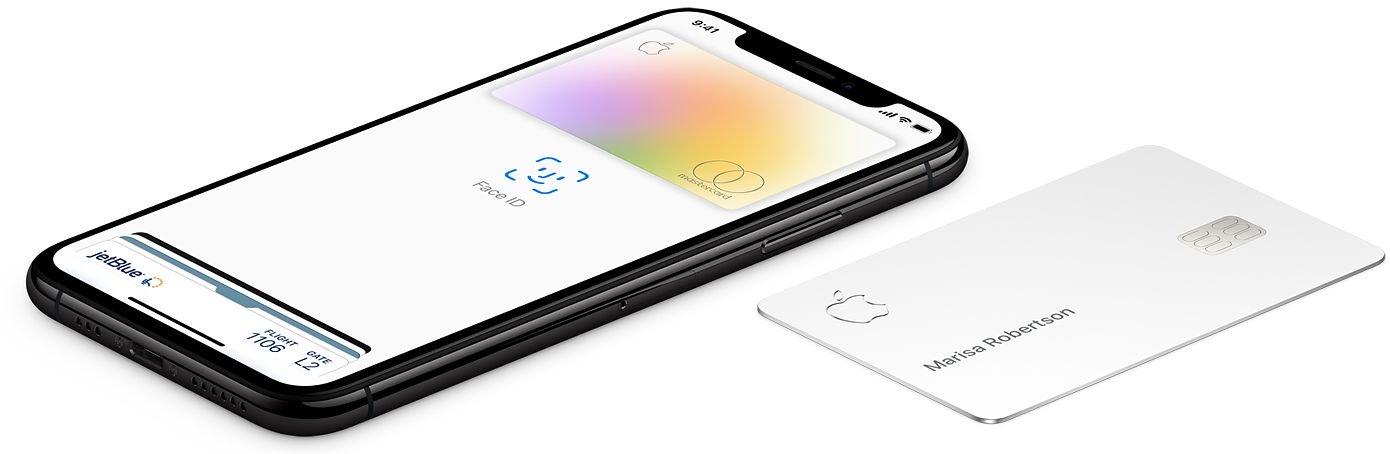 Apple Card 节日优惠:购买苹果产品享 6% 返现