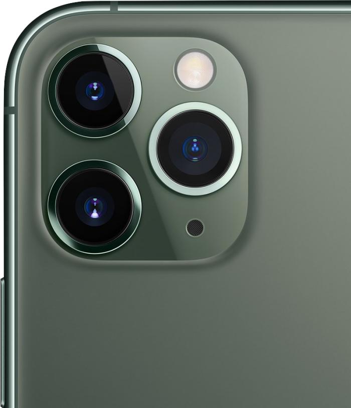 苹果收购英国影像公司 Spectral Edge:或有助改善 iPhone 夜间拍摄