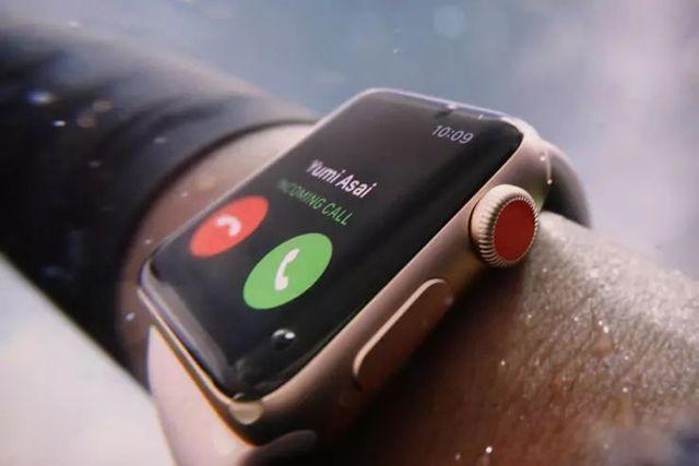 北京联通开启一号双终端体验:Apple Watch 可免费体验