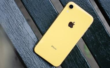 iPhone XR 是今年每个季度全球最畅销智能手机