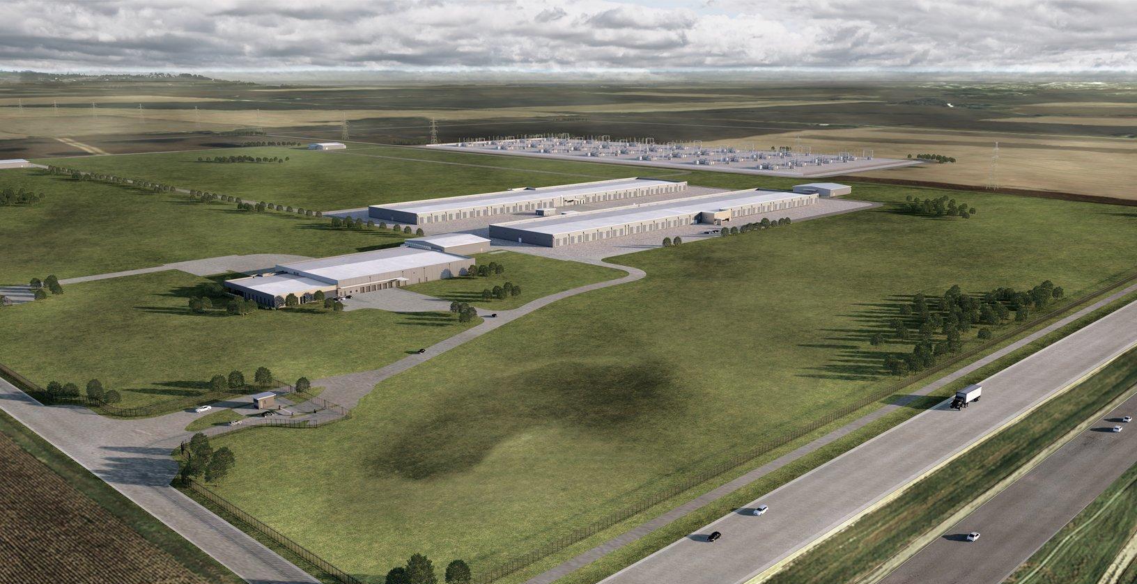 苹果艾奥瓦州数据中心计划将延期五年竣工