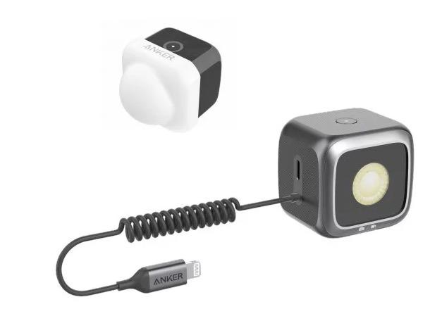 Anker 为 iPhone 11 发布首款 MFi 认证的闪光灯配件