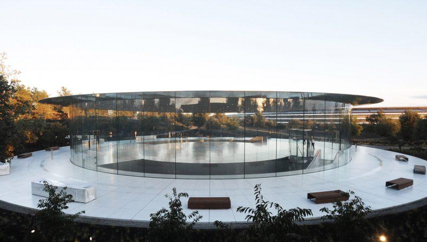 苹果宣布年度股东大会将于 2 月 26 日召开