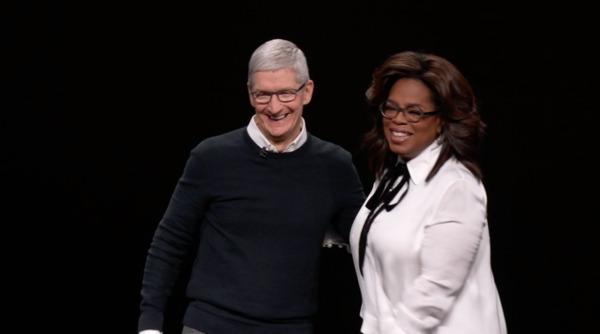 投行 Wedbush:在 2021 年底,苹果市值年底有望达到 2 万亿美元