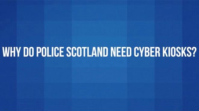 苏格兰警方现已可从锁定的 iPhone 当中提取数据