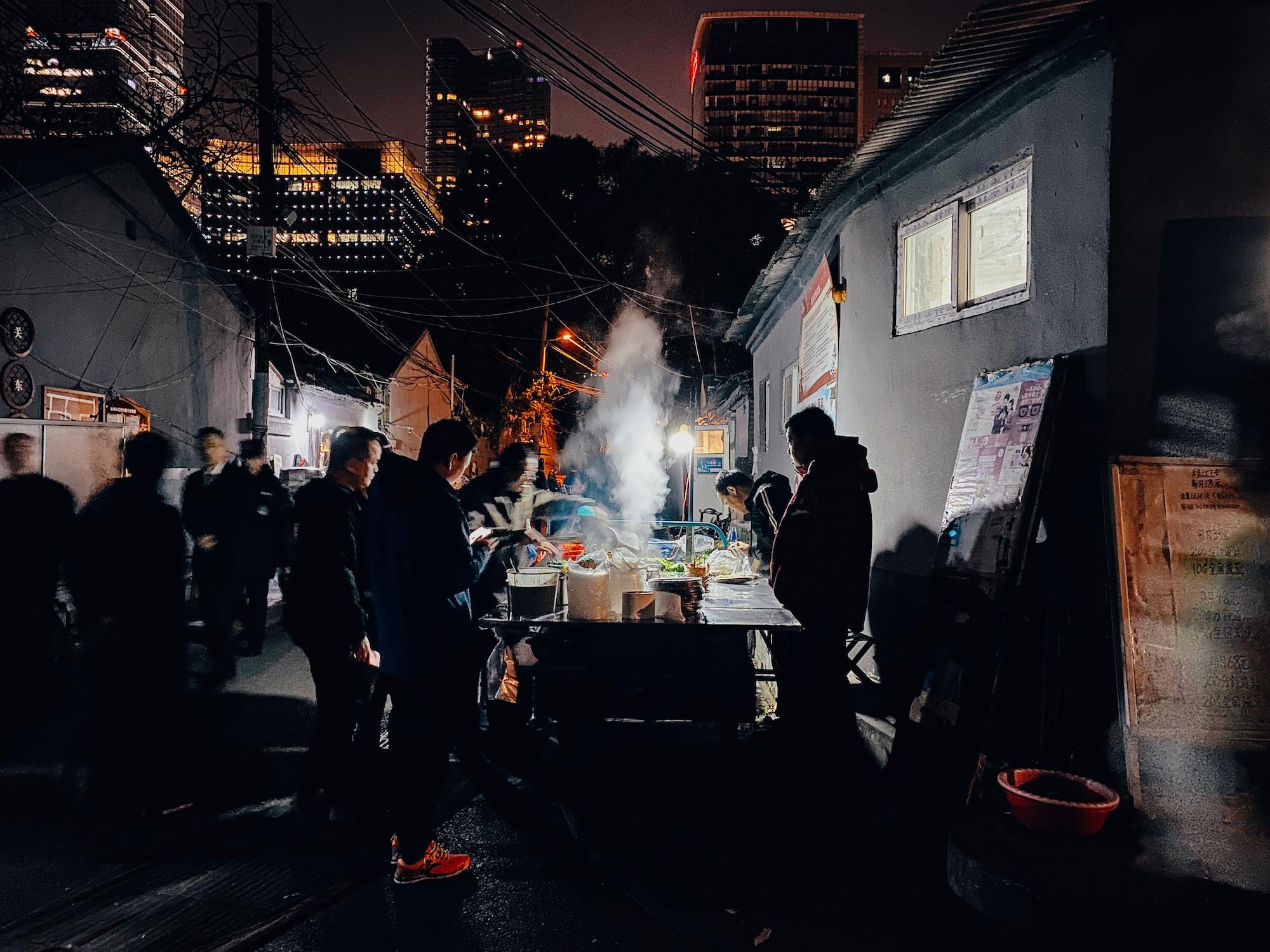 Apple 公布 iPhone「夜间模式」摄影大赛获奖作品