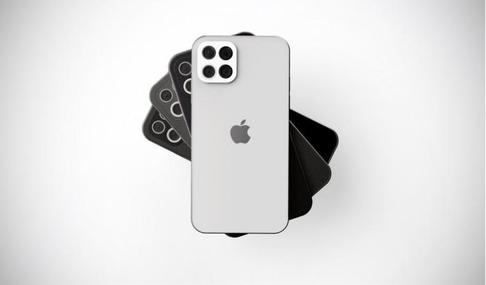 iPhone 12 更多关键规格曝光,相机将有巨大升级