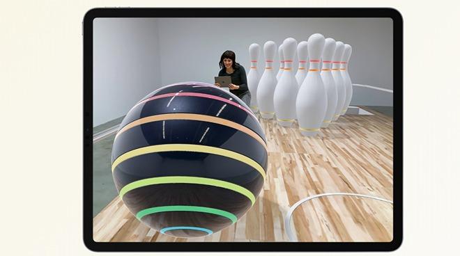iOS 14 泄漏代码揭示了苹果 AR 或 VR 手柄和测试软件