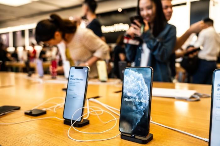 华尔街日报称苹果正在努力避免 iPhone 12 发布延误