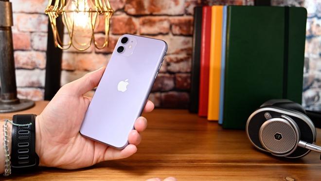 研究显示 iPhone 11 系列占本季度美国 iPhone 销售量三分之一以上
