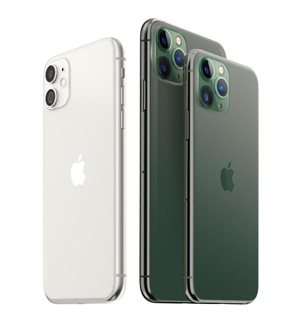 摩根士丹利看好苹果在 2020 年二季度的硬件业务表现