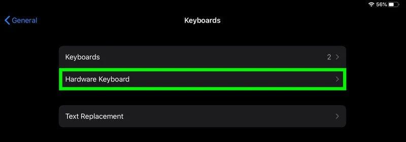 如何调节 iPad Pro 妙控键盘的按键亮度?