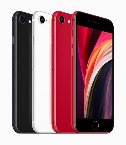 投行预计 iPhone SE 2 和 iPhone 12 等新机有望拉升智能机市场行情