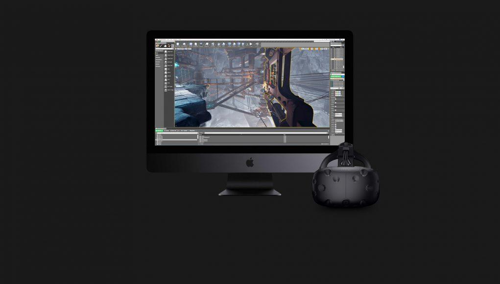 Valve 停止支持 macOS 版 SteamVR