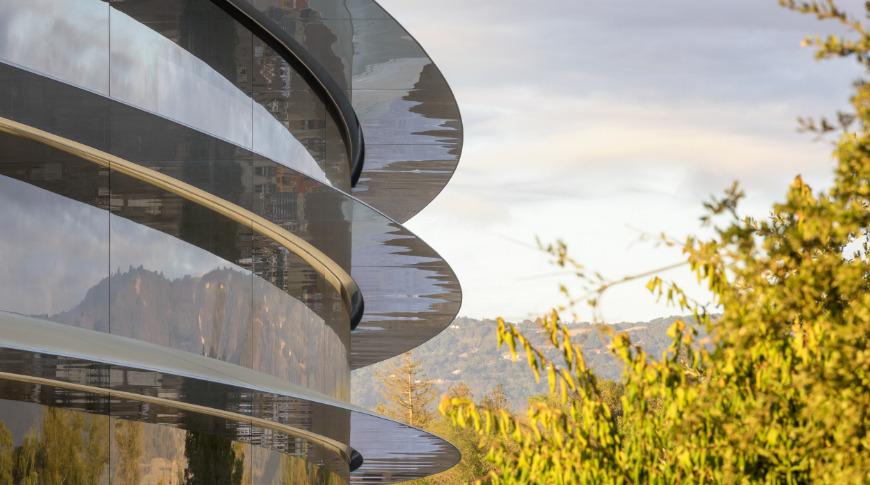 2020年「财富」美国 500 强榜单公布,苹果排名第四