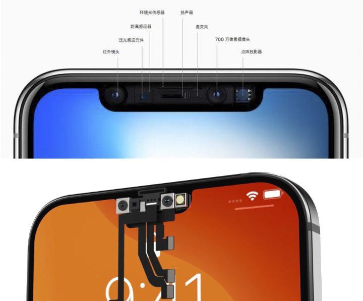 iPhone 12 的最低储存空间将会是 128 GB 吗?将会有哪些配置组合?
