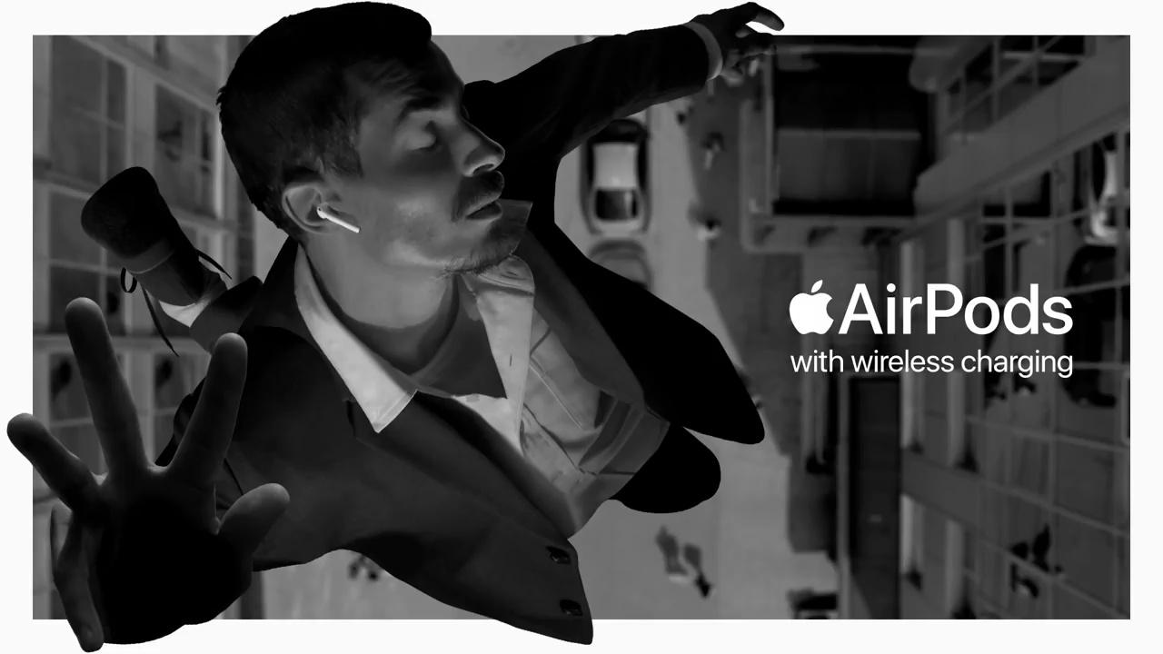苹果「Bounce」获得 ADC 年度最佳广告大奖