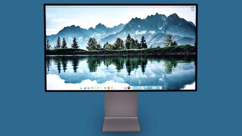 国际信息显示学会评选 Pro Display XDR 为「年度最佳显示器」