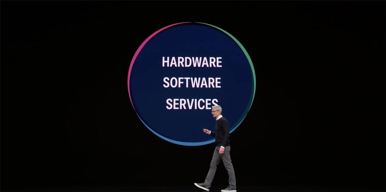 iOS 13.5.5 代码曝光苹果正在开发「捆绑订阅服务包」