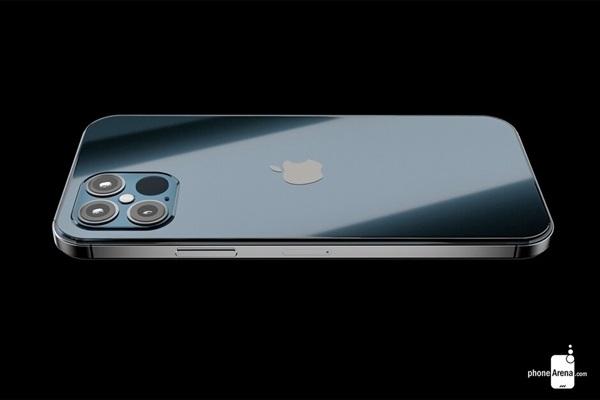 iPhone 12 相机镜头本月出货:仅顶配版搭载 LiDAR 传感器