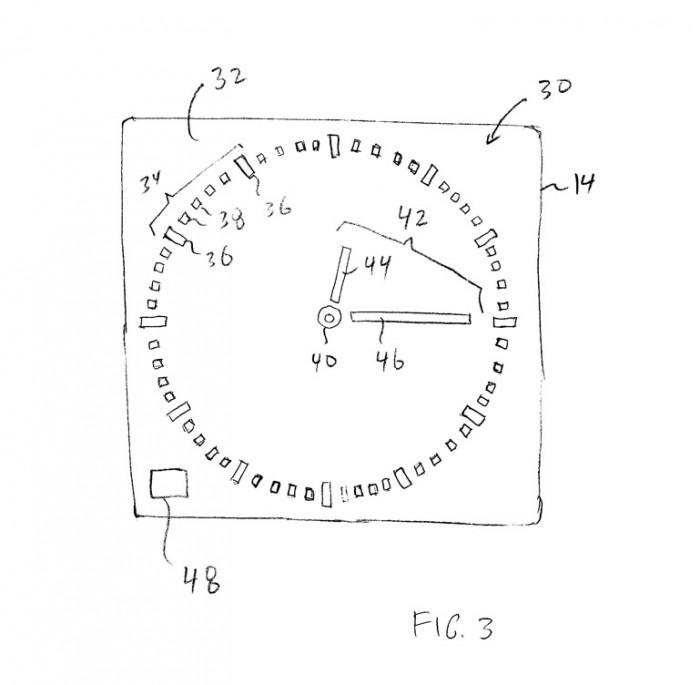 新专利显示苹果努力避免 Apple Watch 「烧屏」问题