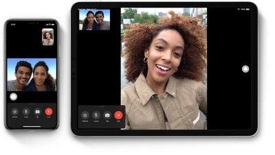iOS 13.6 更新解禁了阿拉伯联合酋长国地区的 FaceTime 功能