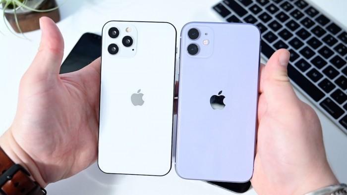 智能手机需求将在 iPhone 12 发布前持续得到改善