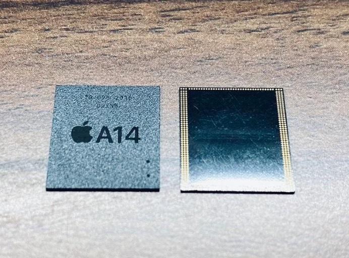 苹果要求台积电明年 5nm 产能优先供应苹果公司