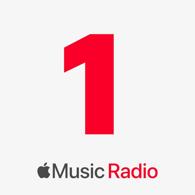 苹果宣布将 Beats 1 广播电台重新命名为 Apple Music 1