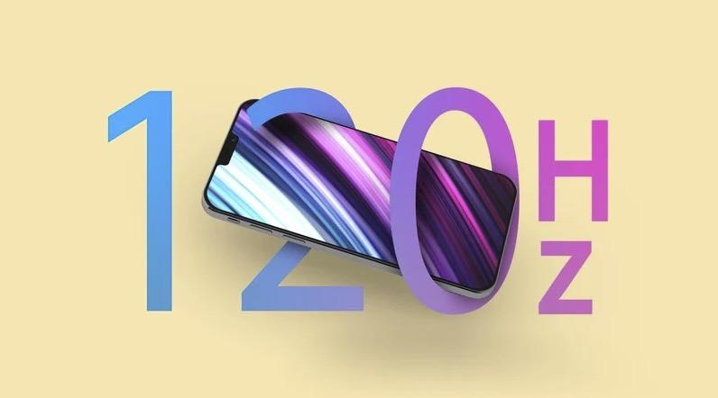 因屏幕驱动 IC 问题,iPhone 12 Pro 可能取消 120Hz 屏幕