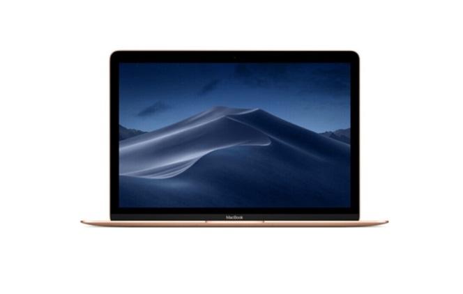 12 英寸 Arm 版 MacBook 配置曝光:8GB 内存,849 美元起
