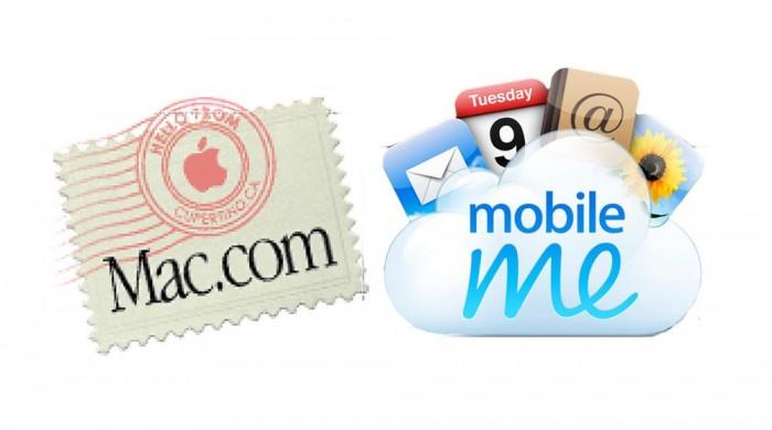时隔 12 年,苹果仍在清理 @mac.com 电子邮件地址