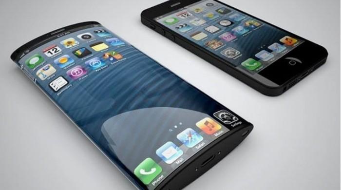 苹果推进全玻璃 iPhone 采用环绕式显示技术