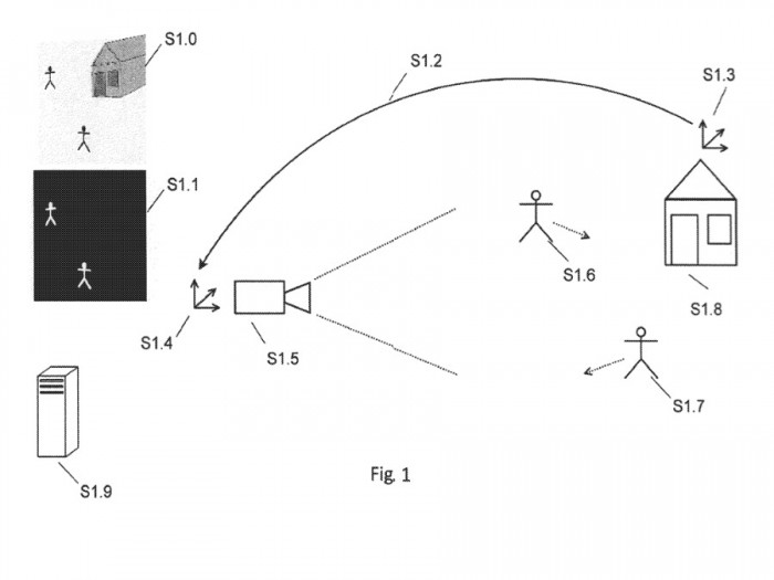 新专利显示苹果或将在 iPhone 中加入红外热成像,提升 AR 准确性