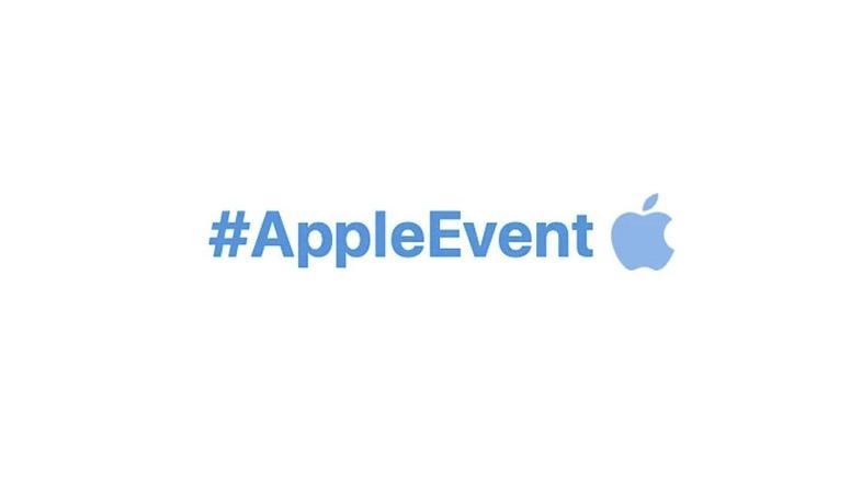 苹果发布会「#AppleEvent」标签被顶上推特热搜