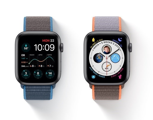 Apple 发布 watchOS 7 开发者预览版 Beta 8