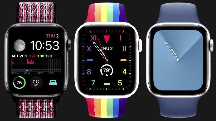 Apple Watch SE 爆料:无 ECG、无常亮屏
