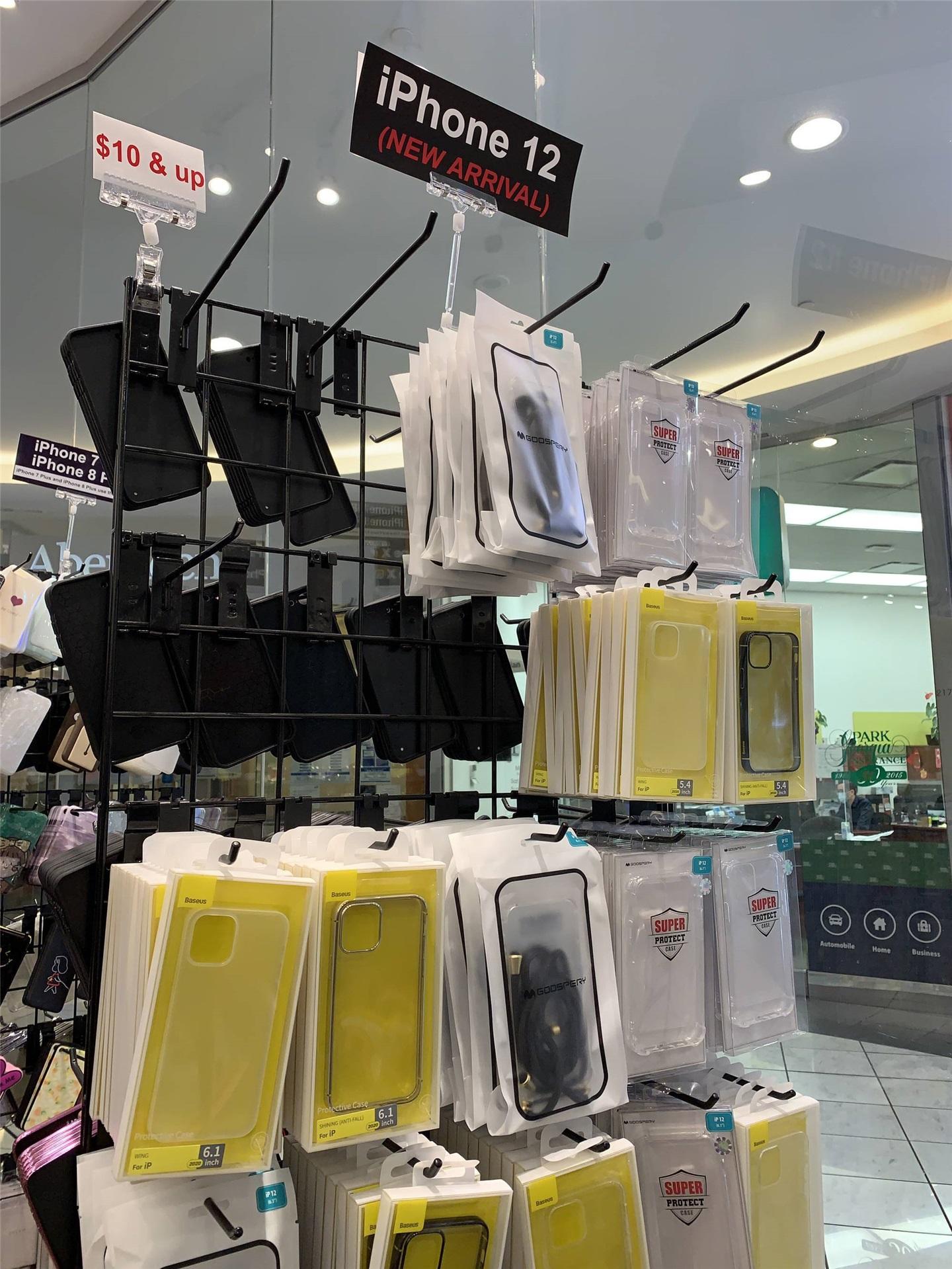 苹果官方和第三方配件商暗示 iPhone 12 系列新机仍有望今晚发布