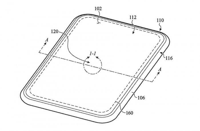 苹果正在为iPhone和iPad研究纳米纹理玻璃