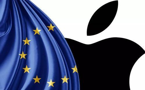 苹果回应欧盟呼吁:它不会改变任何事实