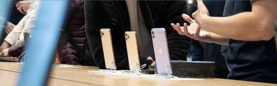 苹果下周将发布iPhone 12,美国5G网络尚未准备好